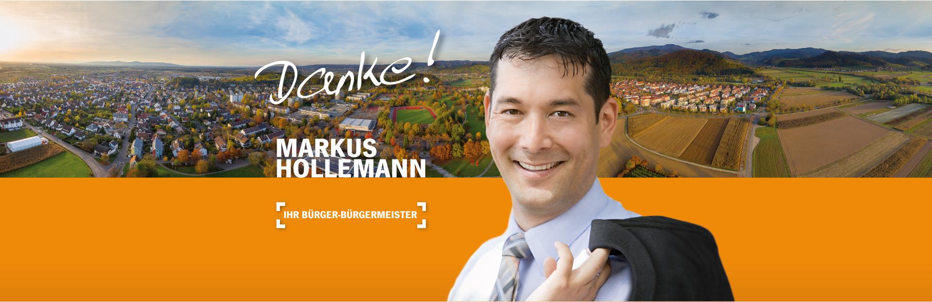 Markus Hollemann