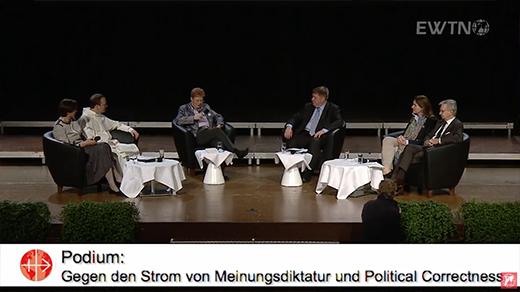 Spezialist für Anti-Diskriminierungsrechte Prof. Alenfelder Gegen den Strom von Meinungsdiktatur und Political Correctness