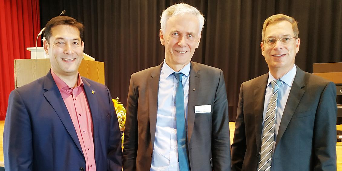 Markus Hollemann Standpunkte Glaube